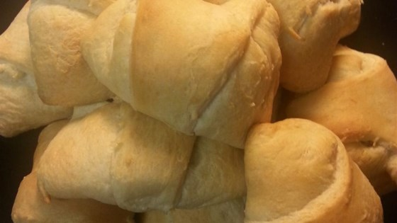 Sausage Croissants
