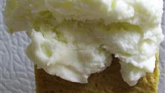 Photo of Key Lime Cheesecake Dip by borahthexplorer