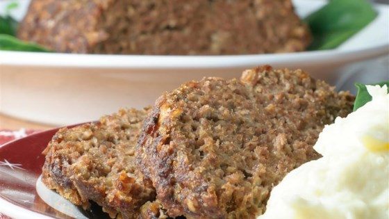 Photo of Coco's Meatloaf by Steve