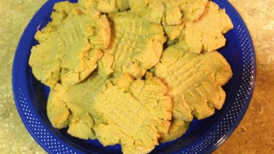 Photo of Peanut Butter Cookies V by Shirley