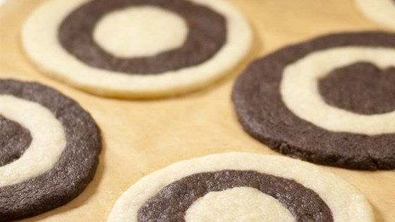 Photo of Shortbread Wheels by Ruth