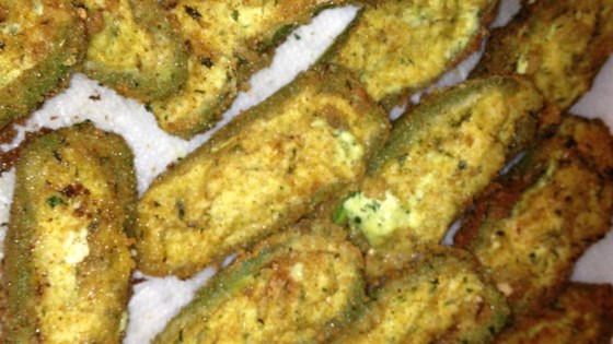 Photo of Jalapeno Poppers II by MANDER1019