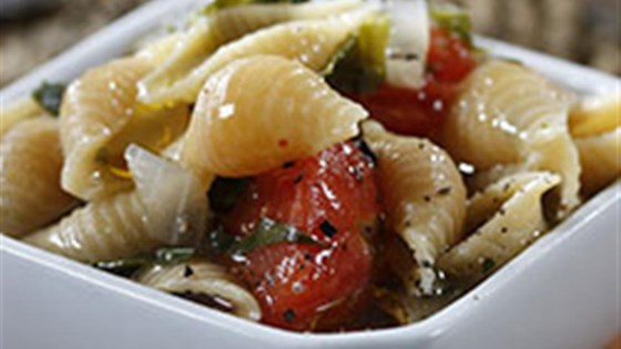 Photo of Modern Pasta e Fagioli by Barilla