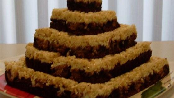 Photo of Peanut Butter Rice Krispies® Brownies by Ryan Hamerly