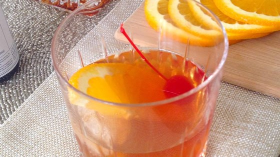 Photo of Classic Old Fashioned by c-biskit