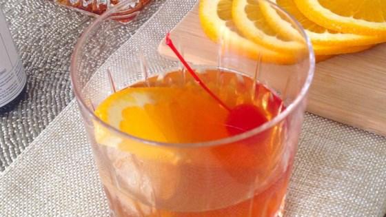 Classic Old Fashioned Recipe Allrecipes