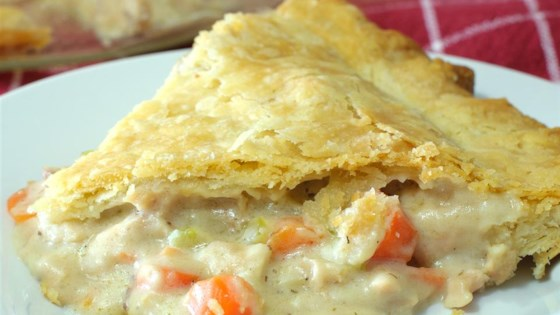 Photo of Mom's Chicken Pot Pie by Samantha Hamilton