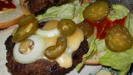 Photo of Skippy Burgers by John