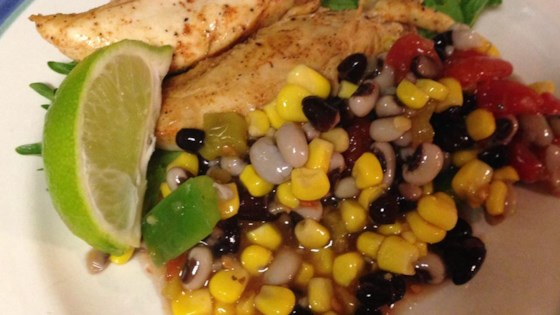 Photo of Fiesta Grilled Chicken by IIJUAN12