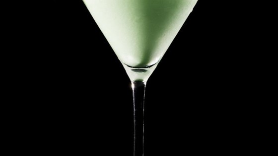 Photo of Grasshopper Cocktail by Allrecipes