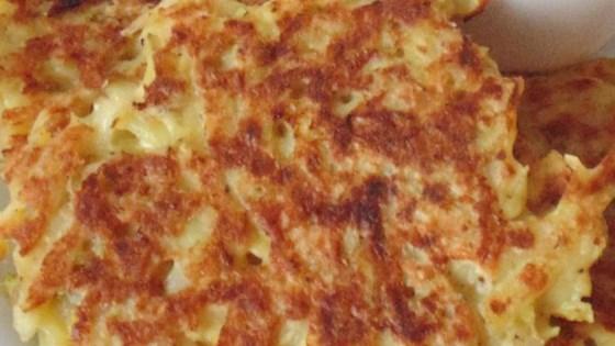Photo of Ed's Potato Pancakes by hoserdude