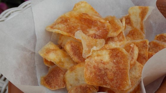 Photo of Salt and Vinegar Potato Chips by Sarah Wilkens