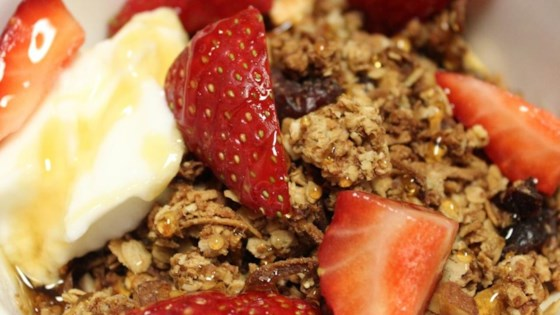 Photo of Homemade Granola by JAIME15