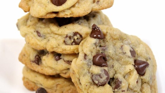 Photo of Zippy Chocolate Chip Cookies by Jeanne