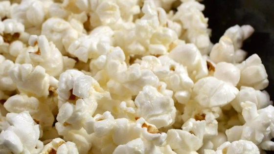 Photo of Movie Star Popcorn by Kali Doogarsingh