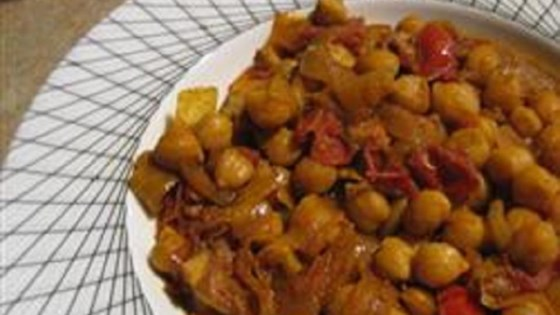Photo of Delicious Chana Masala by norm vandyke