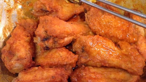 Photo of Original Buffalo Wings by Nancy Blair