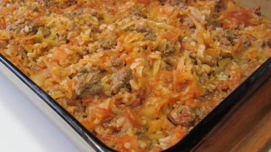 Photo of Cabbage Roll Casserole by BUCHKO