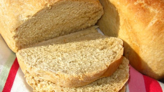 Photo of Sweet Wheat Bread by Wiebers