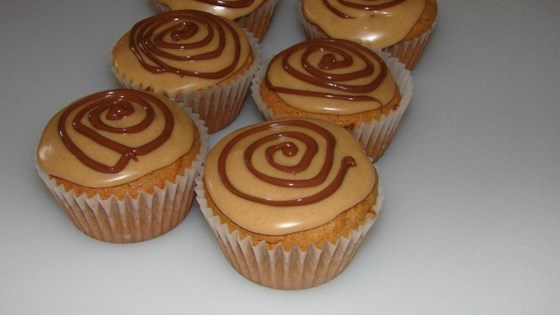 Photo of Peanut Butter Cupcakes by Ruth  Hutson