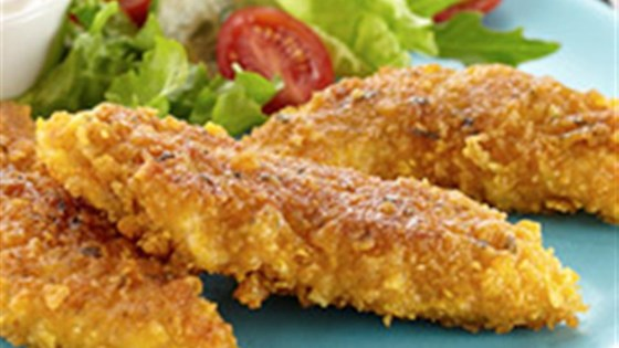 Photo of Crunchy Ranch Chicken Tenders by Land O'Lakes