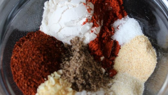 Photo of Famous Taco Seasoning Mix by kelcampbell