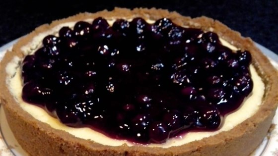 Photo of Blueberry Cheesecake by JJOHN32