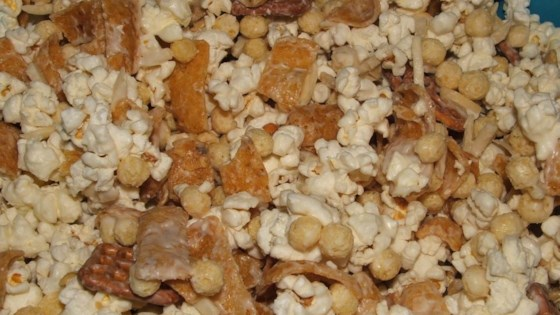 Photo of Lip-Smacking Popcorn Concoction by DaniBanani