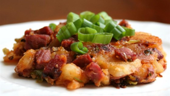 Chef John's Corned Beef Hash Recipe