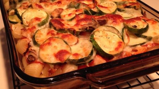 Photo of Roasted Zucchini Casserole by Carol Semenuk