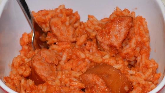 Photo of Charleston Red Rice by DJBPITT