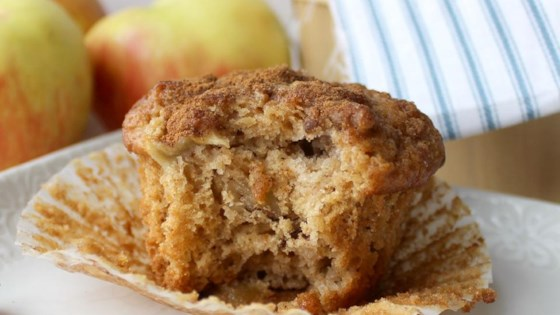 Apple Pie Muffins Recipe