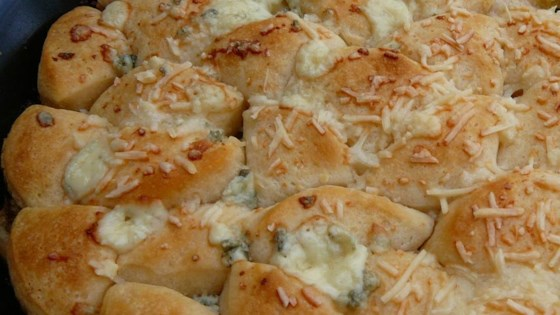 Photo of Biscuits with Blue Cheese Butter by jodi