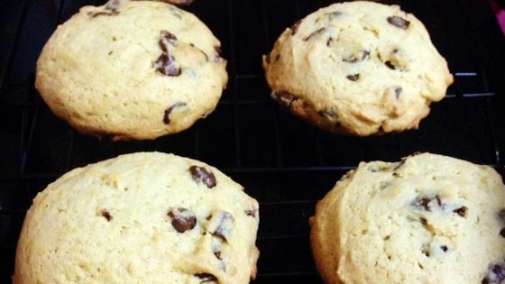 Photo of Thick and Chewy Chocolate Chip Cookies by cubsgirl16