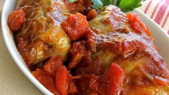 Cabbage Rolls II Recipe - Allrecipes.com