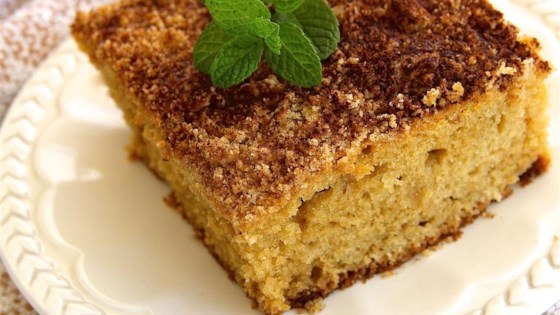 Photo of Hungarian Coffee Cake by Camille