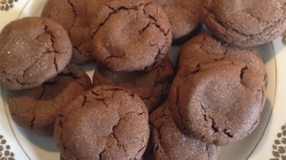 Photo of Rolo®-Filled Chocolate Cookies by Malorylarson