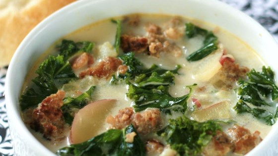 Photo of Super-Delicious Zuppa Toscana by souporsweets