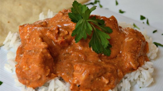 Chicken makhani indian butter chicken recipe allrecipes photo of chicken makhani indian butter chicken by mitchman21 forumfinder