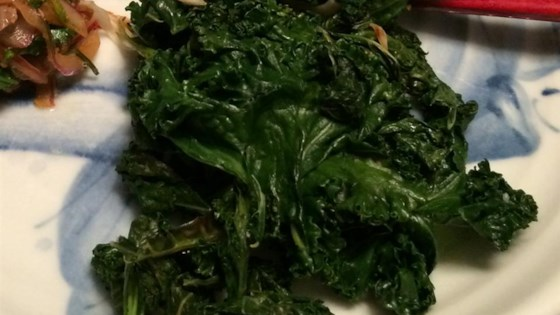 Photo of Garlic Kale by Demara