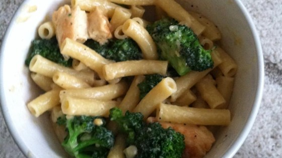Ziti Chicken And Broccoli Recipe Allrecipes