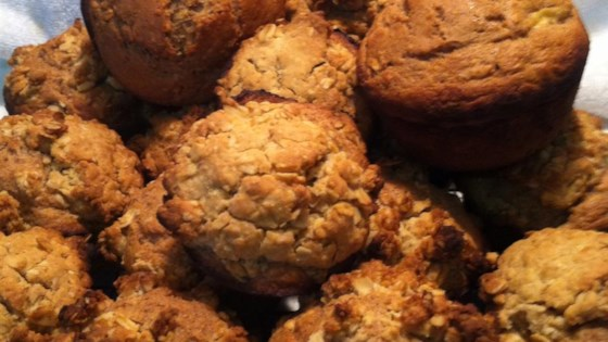 Photo of Apple Cinnamon Muffins by CBRD