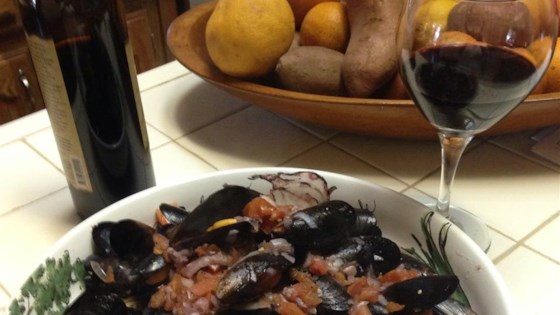 Photo of Melissa's Mussels by Melissa Rapoza Fragoza