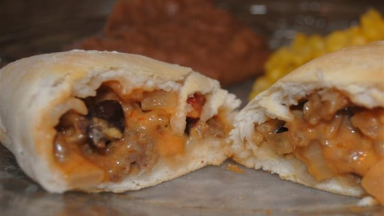 Photo of Salsa Biscuit Chicken by Becke