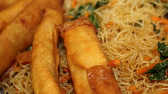 Photo of Grandma Nena's Lumpia and Pancit by LANIBIRD