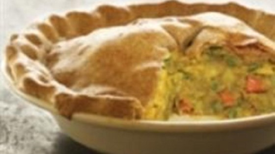 Photo of Indian Samosa Pie by Susan R.
