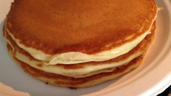 Photo of My-Hop Pancakes by drewface