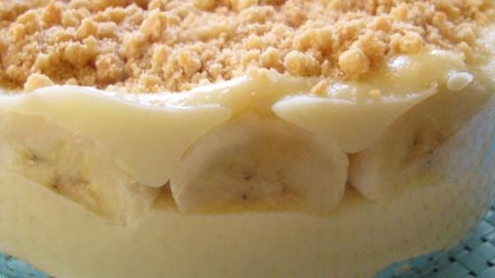 Photo of Banana Pudding I by Sara Crenshaw