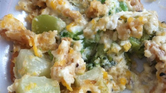 Photo of Broccoli Casserole by Laura Baker