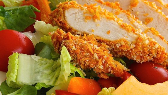 Photo of Spicy Doritos® Chicken by Chibey